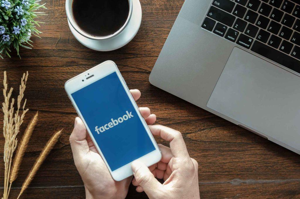 facebook dépression
