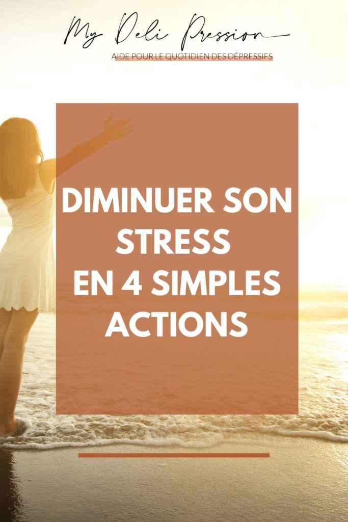 diminuer son stress