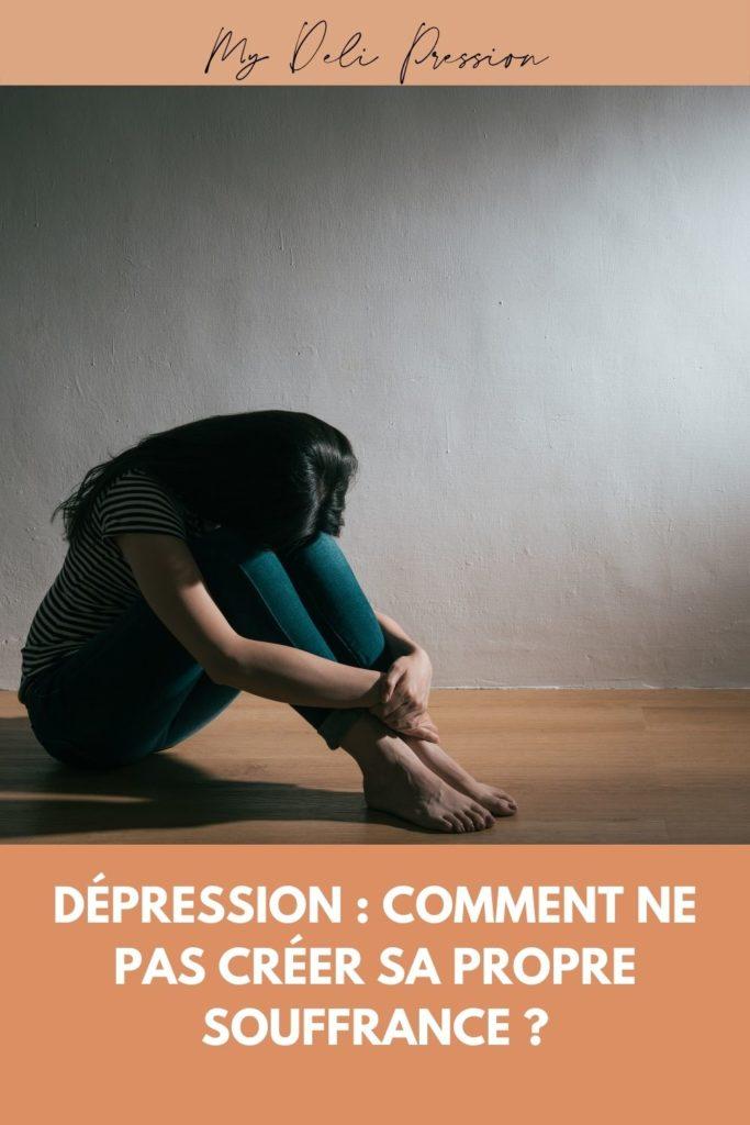souffrance et dépression