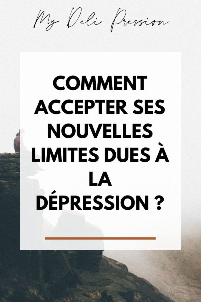 limite dépression